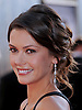 """OLGA FONDA.attends the World Premiere of """"Real Steel"""" at the Gibson Amphitheatre, Universal City, California_02/10/2011.Mandatory Photo Credit: ©Crosby/Newspix International. .**ALL FEES PAYABLE TO: """"NEWSPIX INTERNATIONAL""""**..PHOTO CREDIT MANDATORY!!: NEWSPIX INTERNATIONAL(Failure to credit will incur a surcharge of 100% of reproduction fees).IMMEDIATE CONFIRMATION OF USAGE REQUIRED:.Newspix International, 31 Chinnery Hill, Bishop's Stortford, ENGLAND CM23 3PS.Tel:+441279 324672  ; Fax: +441279656877.Mobile:  0777568 1153.e-mail: info@newspixinternational.co.uk"""