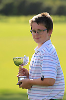 Irish Boys Under 13 Amateur Open Championship