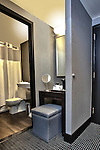 Newly Renovated Guest Rooms, Lord Baltimore Hotel, Baltimore, MD