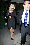 March 22nd 2012..Jenny McCarthy leaving at Mr.Chow in Beverly Hills..AbilityFilms@yahoo.com.805-427-3519.www.AbilityFilms.com.