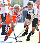 2011 Four Nations Cup heren A'veen