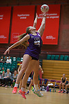 Netball World Youth Cup Qualifier 2016<br /> Northern Ireland v Scotland<br /> 09.10.16<br /> Steve Pope &copy;Sportingwales