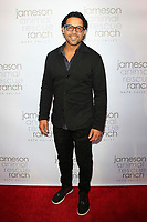 BEVERLY HILLS - DEC 2: Jon Huertas at the Jameson Animal Rescue Ranch Presents NapaWood - A Benefit For The Animals Of Napa Valley at a Private Residence on December 2, 2017 in Beverly Hills, California