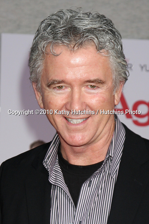 "LOS ANGELES - SEP 22:  Patrick Duffy arrives at the ""You Again"" World Premiere at El Capitan Theater on September 22, 2010 in Los Angeles, CA"