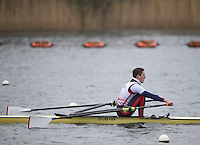 Caversham. Berkshire. UK<br /> Will FLECTHER,<br /> 2016 GBRowing European Team Announcement,  <br /> <br /> Wednesday  06/04/2016 <br /> <br /> [Mandatory Credit; Peter SPURRIER/Intersport-images]