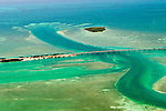 Florida Keys Aerials Indian Key in the Florida Keys