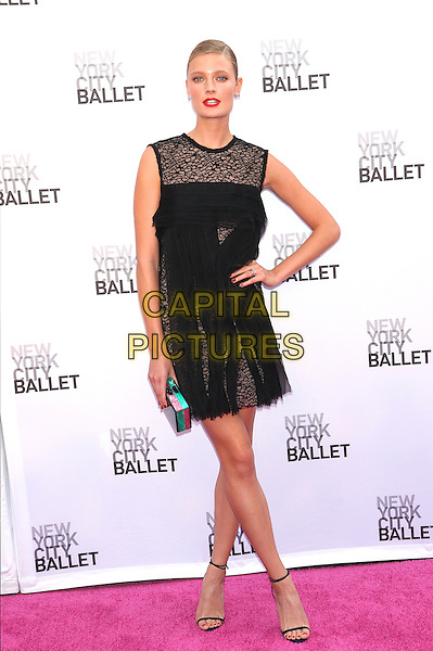 NEW YORK, NY - SEPTEMBER 20: Constance Jablonski attends  New York City Ballet 2016 Fall Gala at David H. Koch Theater on September 20, 2016 in New York City. <br /> CAP/MPI99<br /> &copy;MPI99/Capital Pictures