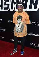 08 August 2018 - Beverly Hills, California - Spike Lee. Premiere Of Focus Features' &quot;BlacKkKlansman&quot; held at Samuel Goldwyn Theater. <br /> CAP/ADM/BT<br /> &copy;BT/ADM/Capital Pictures