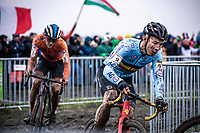 Laurens Sweeck (BEL)<br /> <br /> <br /> Men's Elite race<br /> UCI 2020 Cyclocross World Championships<br /> Dübendorf / Switzerland<br /> <br /> ©kramon