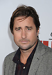 """HOLLYWOOD, CA. - April 12: Luke Wilson arrives to the """"Death At A Funeral"""" Los Angeles Premiere at Pacific's Cinerama Dome on April 12, 2010 in Hollywood, California."""