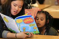 "CEJS donates Dr. Seuss's ""The Lorax"" to Bailey Gatzert students"