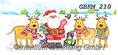 Kate, CHRISTMAS SANTA, SNOWMAN, WEIHNACHTSMÄNNER, SCHNEEMÄNNER, PAPÁ NOEL, MUÑECOS DE NIEVE, paintings+++++Christmas page 77 2,GBKM210,#x#