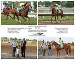 Monmouth Park Win Photos 05-2102
