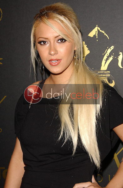 Kaya Jones<br />