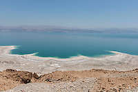 Israel, Holy land, Dead Sea, West Bank
