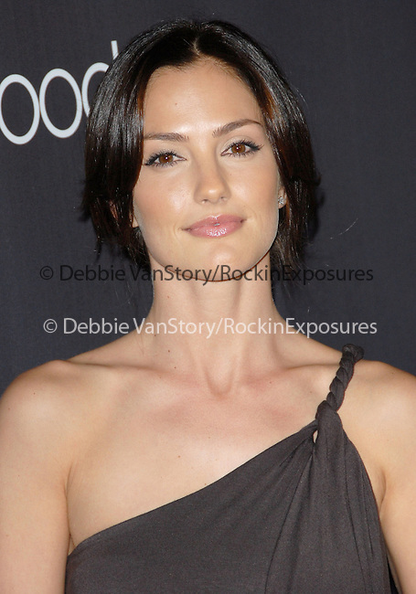 """Minka Kelly at the NBC Universal's """"Parenthood"""" Premiere Screening held at The DGA in West Hollywood, California on February 22,2010                                                                   Copyright 2009  DVS / RockinExposures"""
