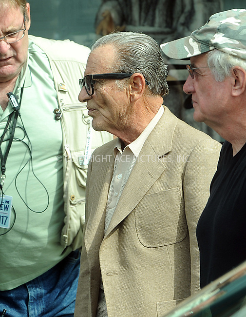 www.acepixs.com<br /> <br /> September 21 2017, New York<br /> <br /> Actor Joe Pesci was on the set of the new movie 'The Irishman' on September 21 2017 in Up State New York<br /> <br /> By Line: William Jewell/ACE Pictures<br /> <br /> <br /> ACE Pictures Inc<br /> Tel: 6467670430<br /> Email: info@acepixs.com<br /> www.acepixs.com