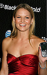 BEVERLY HILLS, CA. - October 30: Actress Jennifer Morrison arrives at the Blackberry Bold launch party at a private residence on October 30, 2008 in Beverly Hills, California.