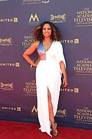 PASADENA - APR 30: Garcelle Beauvais at the 44th Daytime Emmy Awards at the Pasadena Civic Center on April 30, 2017 in Pasadena, California