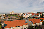 Samaria, Ariel founded in 1978, a city since 1998
