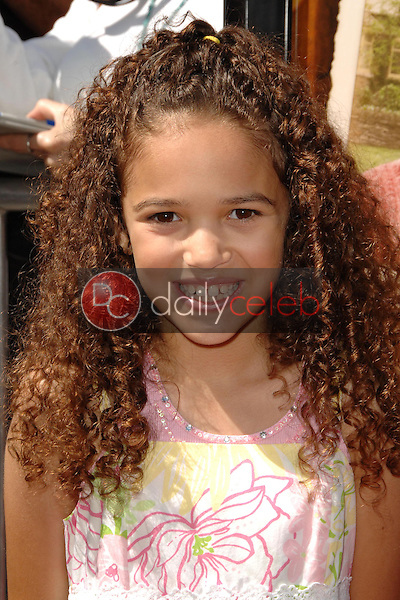 """Madison Pettis<br />at the world premiere of """"Kit Kittredge: An American Girl"""". The Grove, Los Angeles, CA. 06-14-08<br />Dave Edwards/DailyCeleb.com 818-249-4998"""