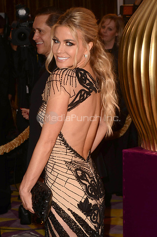 BEVERLY HILLS, CA - JANUARY 7: Carmen Electra at the HBO Golden Globes After Party, Beverly Hilton, Beverly Hills, California on January 7, 2018. Credit: <br /> David Edwards/MediaPunch