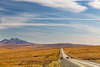 Nome Teller Highway