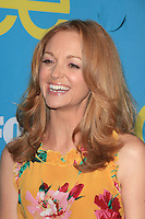 Jayma Mays at the TV Academy special screening and Q&A of 'Glee' at the Leonard H. Goldenson Theatre in North Hollywood, California. May 1, 2012. © mpi28 / MediaPunch Inc. **SOLO*VENTA*EN*MEXICO**