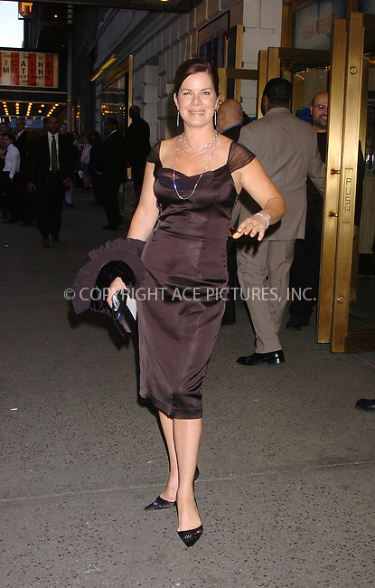 "WWW.ACEPIXS.COM . . . . . ....April 19 2006, New York City....MARCIA GAY HARDEN....Arrivals at the opening night of ""Three Days of Rain"" staring Julia Roberts at the Bernard B Jacobs Theatre in midtown Manhattan....Please byline: AJ SOKALNER - ACEPIXS.COM..... . . . . ..Ace Pictures, Inc:  ..(212) 243-8787 or (646) 679 0430..e-mail: picturedesk@acepixs.com..web: http://www.acepixs.com"