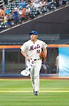 Daisuke Matsuzaka (Mets),<br /> AUGUST 23, 2013 - MLB :<br /> Daisuke Matsuzaka of the New York Mets during the Major League Baseball game against the Detroit Tigers at Citi Field in Flushing, New York, United States. (Photo by Thomas Anderson/AFLO) (JAPANESE NEWSPAPER OUT)