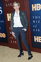 www.acepixs.com<br /> May 11, 2017  New York City<br /> <br /> Edie Falco attending the 'The Wizard Of Lies' New York Premiere at The Museum of Modern Art on May 11, 2017 in New York City. <br /> <br /> Credit: Kristin Callahan/ACE Pictures<br /> <br /> <br /> Tel: 646 769 0430<br /> Email: info@acepixs.com