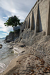 Cool Sea Wall