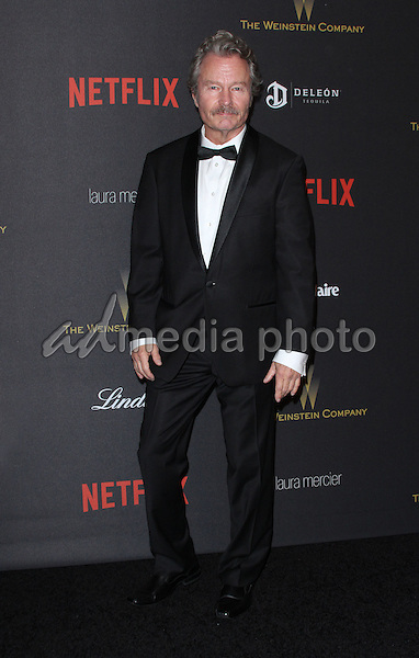 10 January 2016 - Los Angeles, California - John Savage. 2016 Weinstein Company & Netflix Golden Gloves After Party held at the Beverly Hilton Hotel. Photo Credit: AdMedia