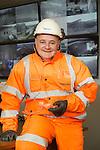 Nigel Clamp