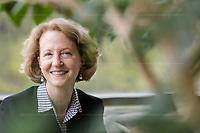 Duke University Fuqua School of Business T. Austin Finch, Sr. Professor of Business Administration Christine Moorman Durham, NC Friday, January 12, 2018. (Justin Cook)