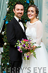 Freeman/Kelly wedding in the Ballyseede Castle Hotel on Saturday December 1st