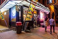 New York, NY 22 11 Oct 2014 - Ben's Pizza in Soho