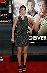 """HOLLYWOOD, CA. - June 02: Actress Jamie-Lynn Sigler arrives at the Los Angeles premiere of """"The Hangover"""" at Grauman's Chinese Theatre on June 2, 2009 in Hollywood, California."""