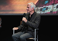 """LOS ANGELES - JUNE 5:  James Younger attends an FYC event for National Geographic's """"The Story of God"""" at the TV Academy on June 5, 2019 in Los Angeles, California. (Photo by Scott Kirkland/National Geographic/PictureGroup)"""