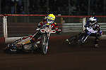LAKESIDE HAMMERS v PETERBOROUGH PANTHERS<br /> ELITE LEAGUE<br /> FRIDAY 10TH MAY 2013<br /> ARENA-ESSEX<br /> HEAT 9
