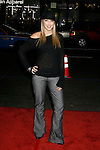 """HOLLYWOOD, CA. - December 03: Actress Ashley Edner  arrives at the Los Angeles premiere of """"Nothing Like The Holidays"""" at Grauman's Chinese Theater on December 3, 2008 in Hollywood, California."""