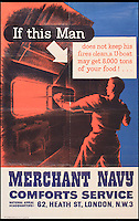 BNPS.co.uk (01202 558833)<br /> Pic: Onslows/BNPS<br /> <br /> ***Please use full byline***<br /> <br /> A fascinating archive of propaganda posters used to boost the moral of British soldiers and citizens during the Second World War has emerged for sale.<br /> <br /> Among the collection are rousing images of Allied desert tanks destroying their Nazi opponents, marine commandos storming an occupied village and RAF bombers striking German factories.<br /> <br /> Others feature the capture of a German U-Boat and a British navy cruiser broadsiding an Italian submarine.<br /> <br /> The scenes are accompanied by equally stirring messages reassuring that &ldquo;the fall of the dictators is assured&rdquo; and that Great Britain was the &ldquo;defender of liberty&rdquo;.<br /> <br /> Many of the posters were destined for display overseas where troops had little idea of how the Allies were faring against the Nazis overall.