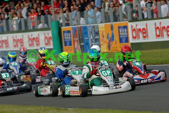 Chris Walker Karting Images <br /> Tel +44(0)1522 810957 <br /> Mobile +44(0)7813008836<br /> chris@kartpix.net