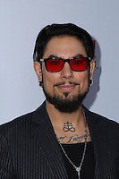HOLLYWOOD, CA - OCTOBER 18: Dave Navarro attends the launch party for Cassandra Peterson's new book 'Elvira, Mistress Of The Dark' at the Hollywood Roosevelt Hotel on October 18, 2016 in Hollywood, California. (Credit: Parisa Afsahi/MediaPunch).