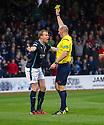 Dundee FC v St Johnstone FC 8th Nov 2014