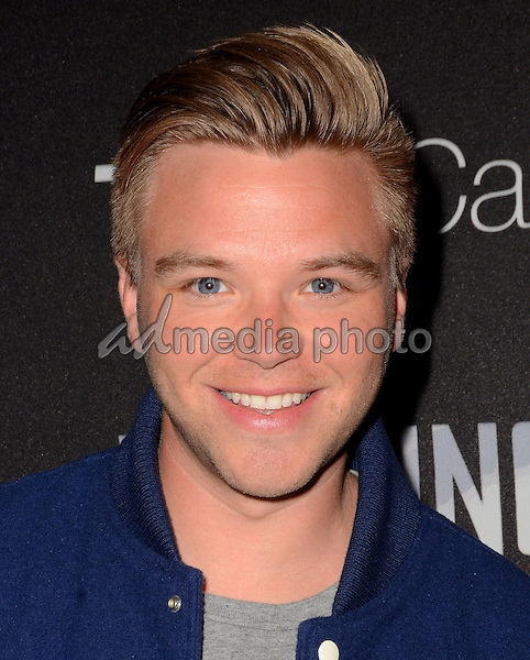 "16 April 2015 - Hollywood, California - Brent Davern. Los Angeles premiere of ""Winning: The Racing Life of Paul Newman"" held at El Capitan Theater. Photo Credit: Birdie Thompson/AdMedia"