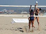 Pacific 1516 BeachVolleyball