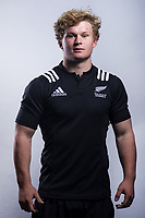 Ben Strang (Whanganui Collegiate). 2019 New Zealand Schools rugby union headshots at the Sport & Rugby Institute in Palmerston North, New Zealand on Wednesday, 25 September 2019. Photo: Dave Lintott / lintottphoto.co.nz