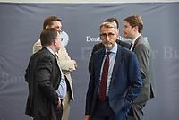 2019/04/04 Politik | Amri-Untersuchungsausschuss des Bundestag