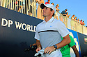 Rory McIlroy (IRE) during the final round of the DP World Golf Championship played at the Earth Course, Jumeira Golf Estates, Dubai 19-22 November 2015. (Picture Credit / Phil Inglis )